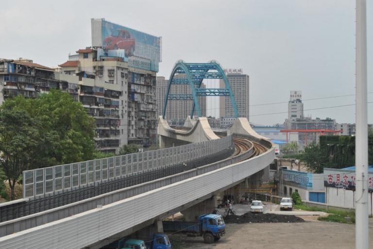 14 puentes más largos del mundo 5