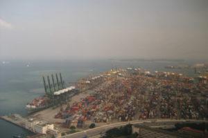 10 puertos más grandes del mundo 3