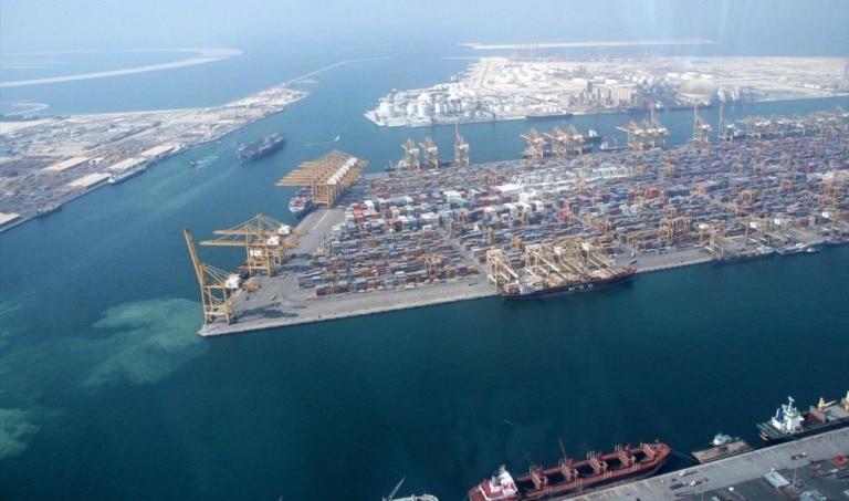 10 puertos más grandes del mundo 2