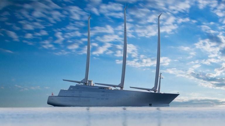 10 yates más grandes del mundo 9