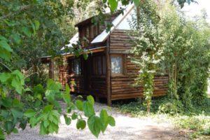 7 mejores cabañas en La Falda 5