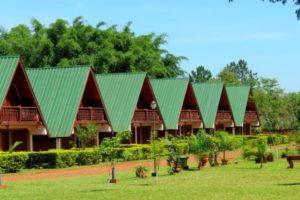 10 mejores cabañas en Puerto Iguazú 12