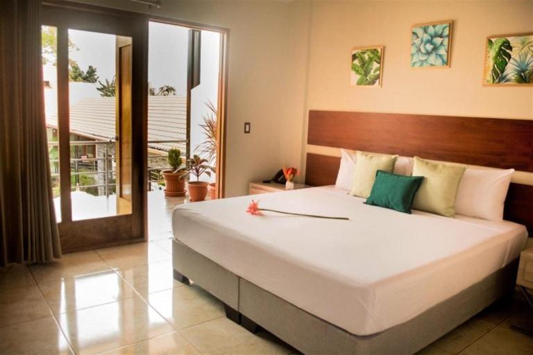 10 mejores hoteles en Tarapoto, Perú 19
