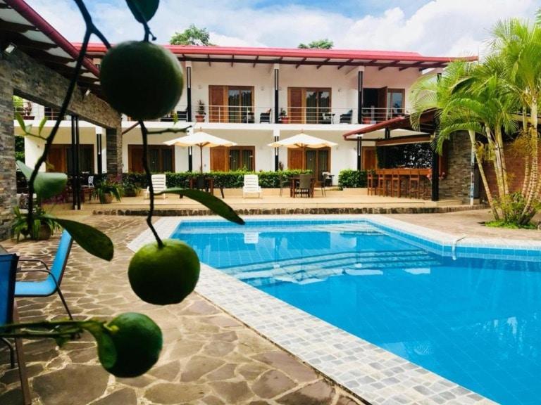 10 mejores hoteles en Tarapoto, Perú 17