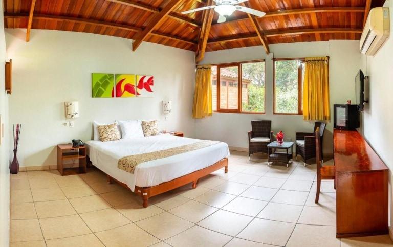 10 mejores hoteles en Tarapoto, Perú 12