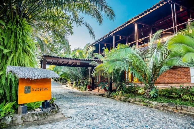10 mejores hoteles en Tarapoto, Perú 10