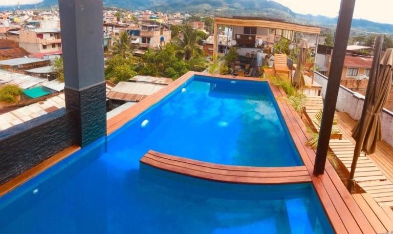 10 mejores hoteles en Tarapoto, Perú 4