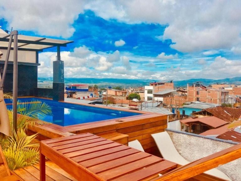 10 mejores hoteles en Tarapoto, Perú 3