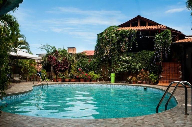 10 mejores hoteles en Tarapoto, Perú 2