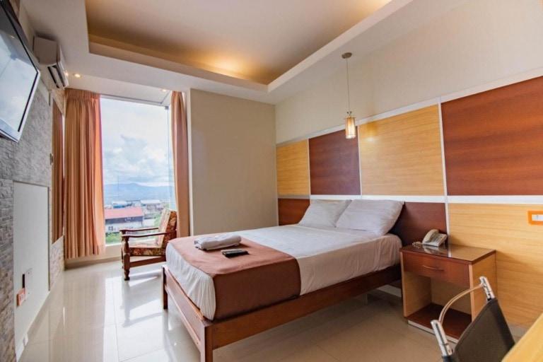 10 mejores hoteles en Tarapoto, Perú 21