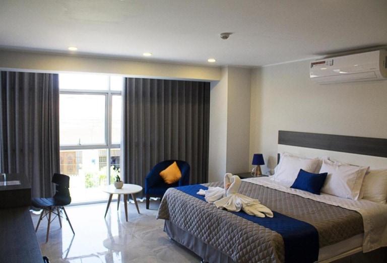 10 mejores hoteles en Tarapoto, Perú 16