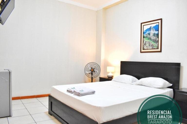 10 mejores hoteles en Tarapoto, Perú 1