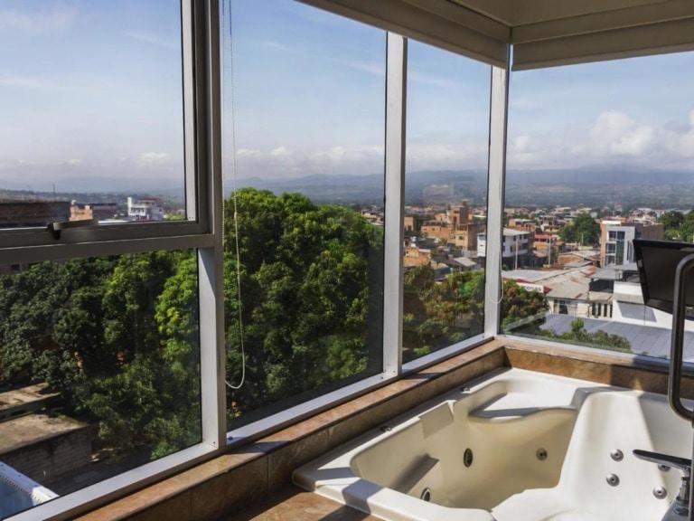 10 mejores hoteles en Tarapoto, Perú 7