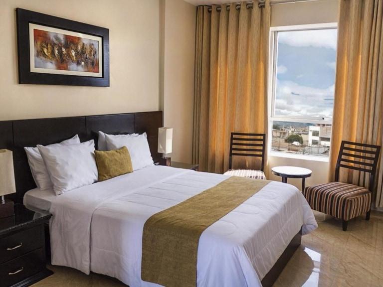 10 mejores hoteles en Tarapoto, Perú 8