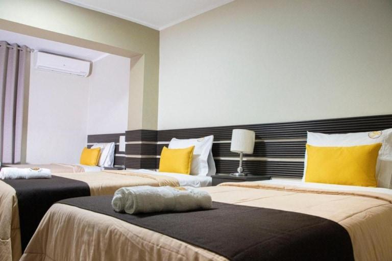 10 mejores hoteles en Tarapoto, Perú 9
