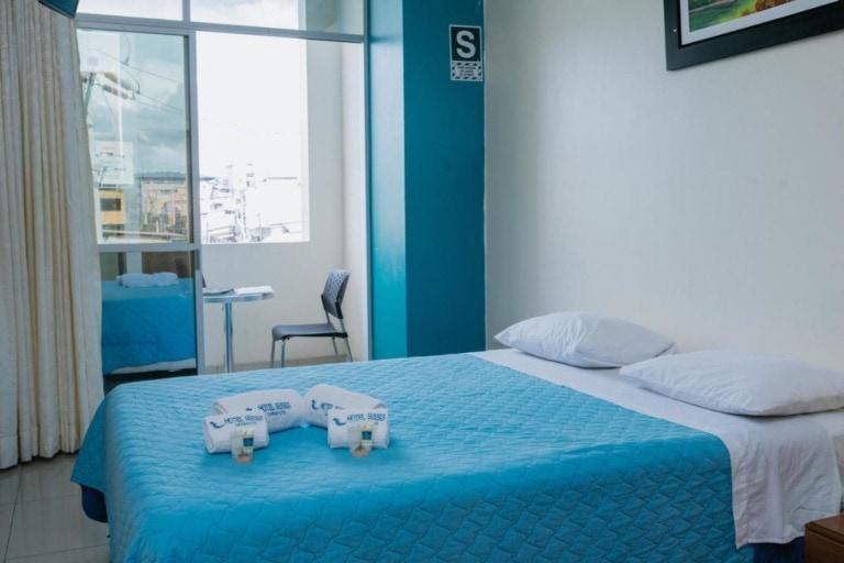 10 mejores hoteles en Tarapoto, Perú 15