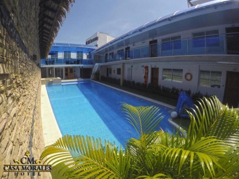10 mejores hoteles en Yopal, Colombia 16