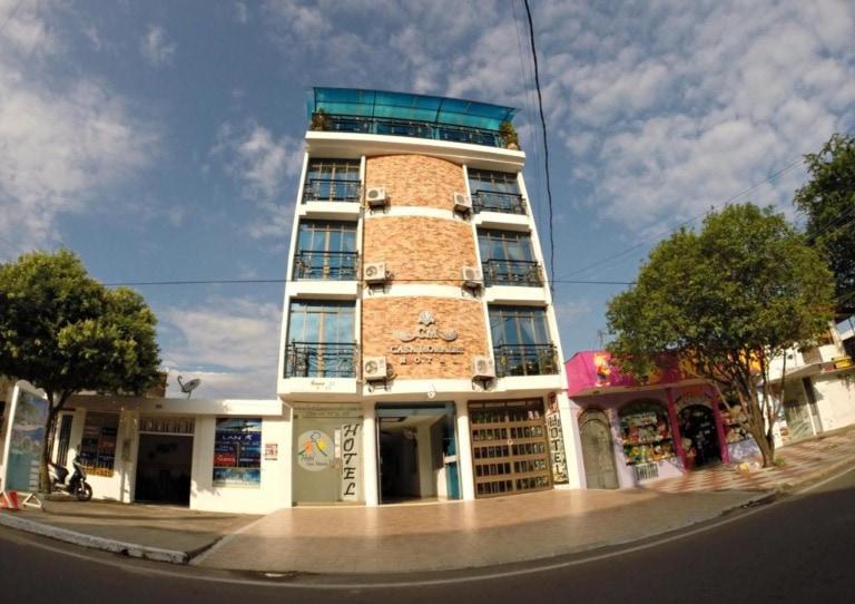 10 mejores hoteles en Yopal, Colombia 15