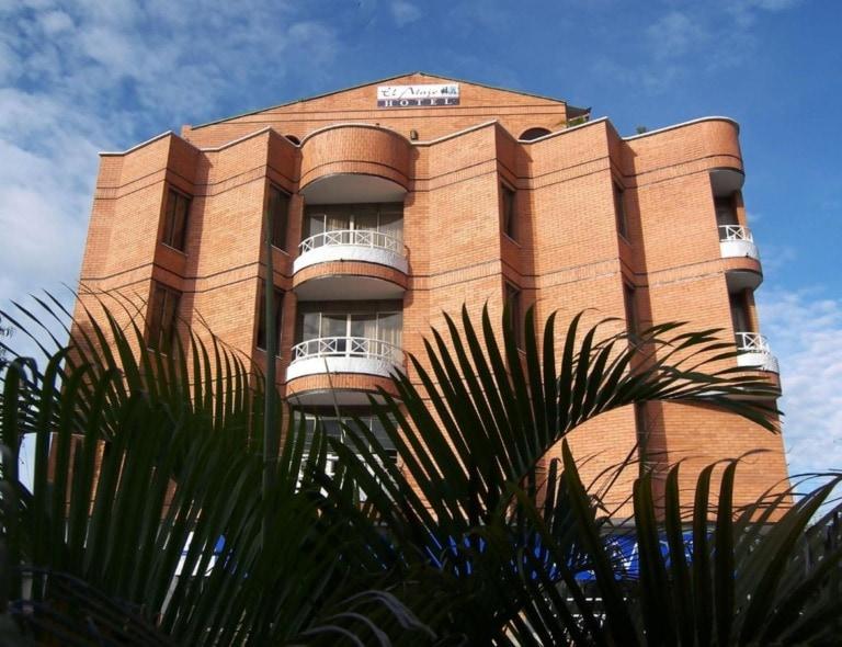 10 mejores hoteles en Yopal, Colombia 18