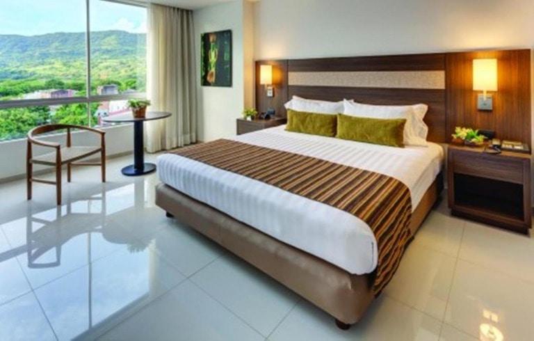 10 mejores hoteles en Yopal, Colombia 12