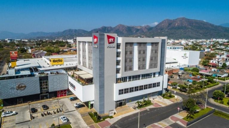 10 mejores hoteles en Yopal, Colombia 4