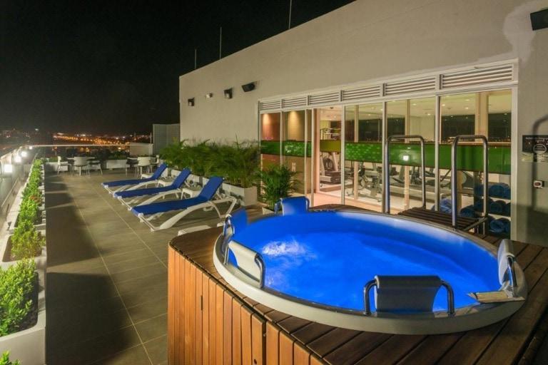 10 mejores hoteles en Yopal, Colombia 7