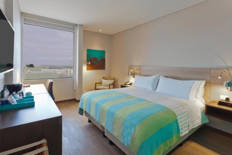 10 mejores hoteles en Yopal, Colombia 3