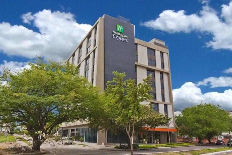 10 mejores hoteles en Yopal, Colombia 1