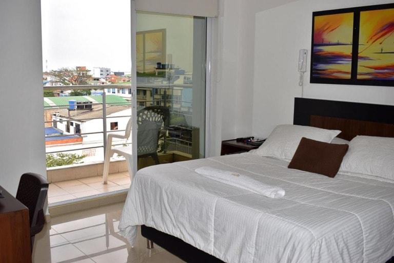 10 mejores hoteles en Yopal, Colombia 14